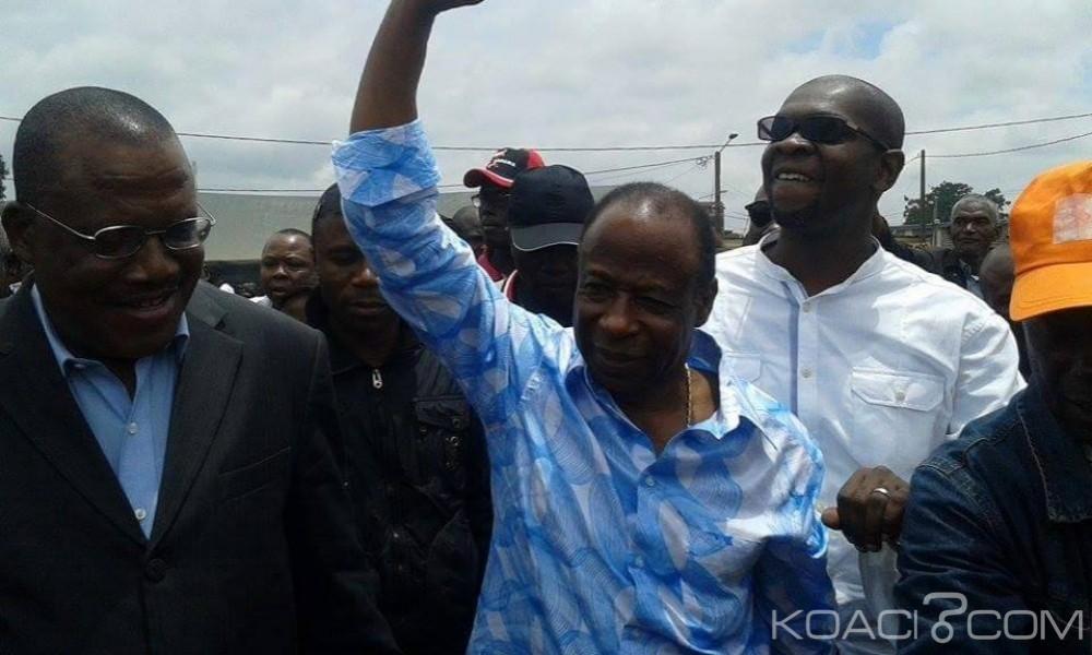 Côte d'Ivoire: Essy Amara: «Personne ne connaît mieux ce pays que nous les fils de ce pays»