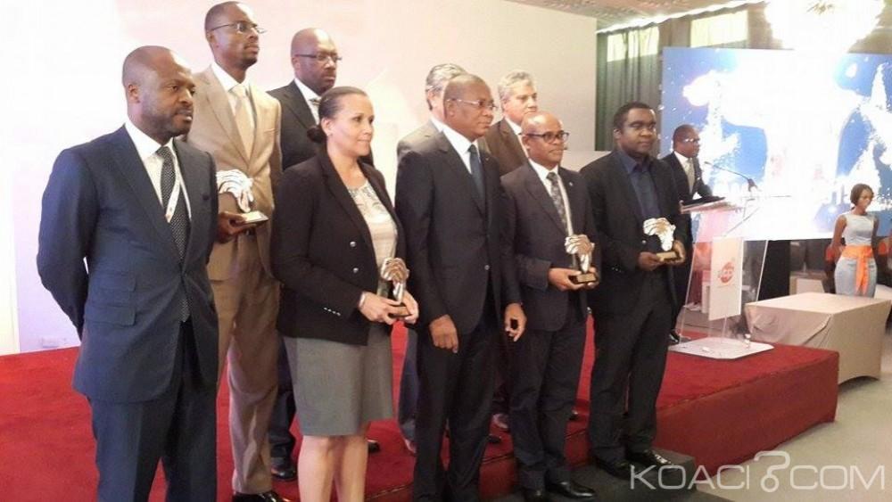 Côte d'Ivoire: Orange Money élu meilleur contenu et service d'Afrique !