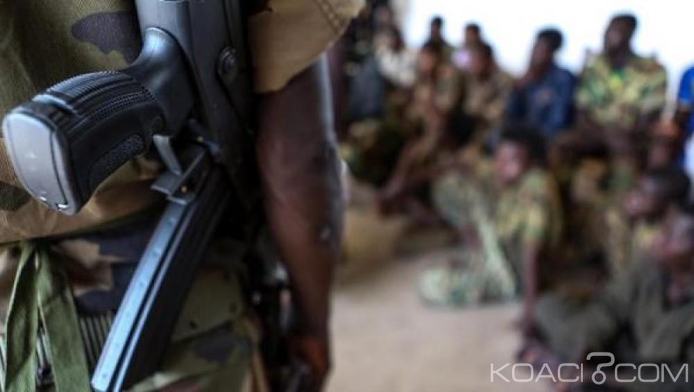 Burkina Faso : Trois gendarmes tués dans l'attaque d'une brigade à Samorogouan (Ouest)