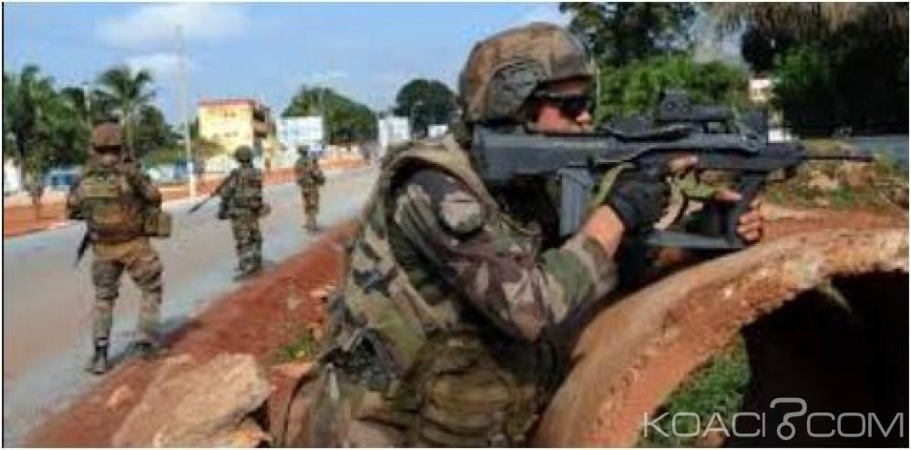 Centrafrique : Plusieurs morts dans les combats entre la force Sangaris et bandes armées
