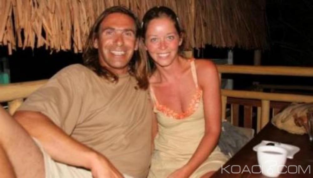 Madagascar : Travaux forcés à perpétuité pour deux assassins d'un couple français