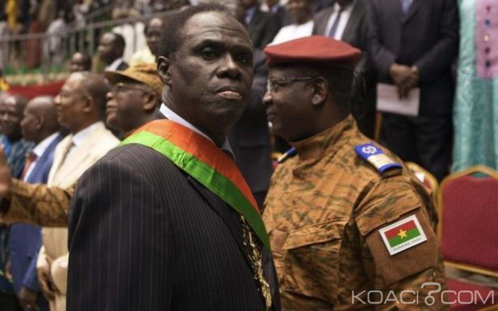 Burkina Faso : Présidentielle, la date du 29 novembre 2015 pourrait être retenue