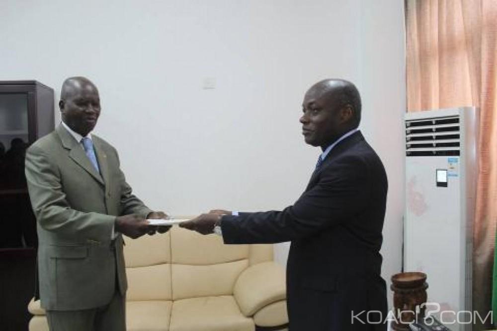 Guinée Bissau : Un nouveau gouvernement investi après deux mois d'embrouilles