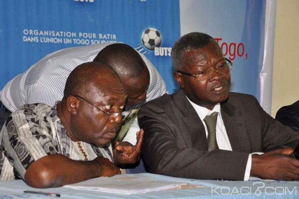 Togo : Opposition : Appel à l'union de Fabre, Agbéyomé réagit