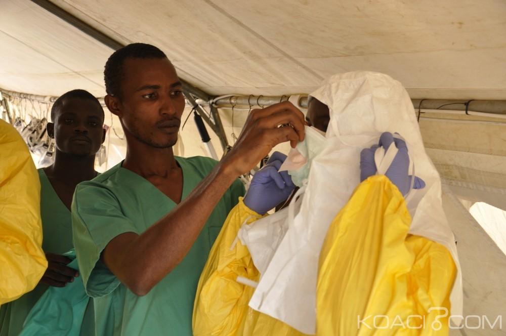 Afrique: Ebola persiste dans le sperme des survivants , neuf mois après leur guérison