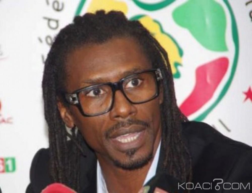 Sénégal : Deuxième défaites d'Aliou Cissé avec les lions, les critiques vont bon train