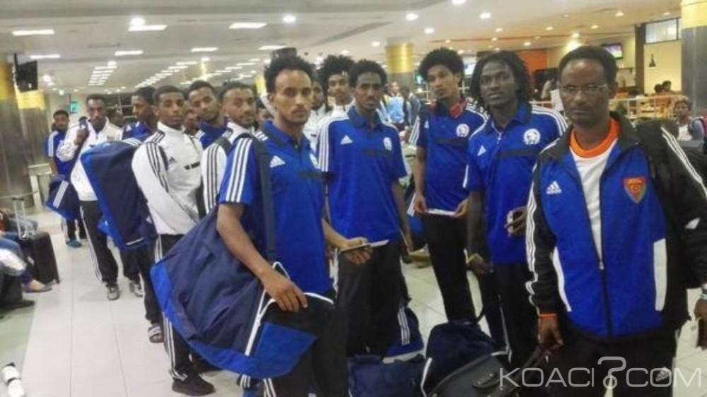 Botswana : La justice s'oppose à l'expulsion des 10  footballeurs érythréens