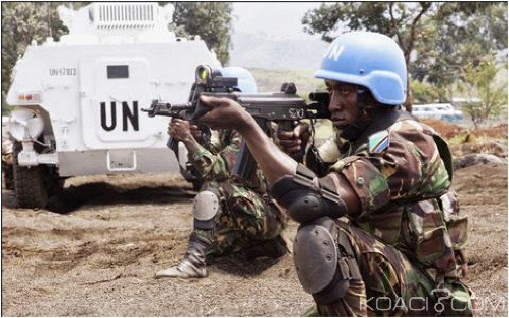 RDC : La Monusco signale l'émergence d'une nouvelle rébellion à l'Est