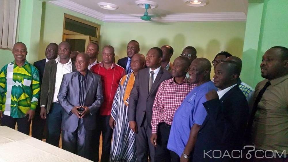 Côte d'Ivoire: Présidentielles, les pro-Gbagbo en exil appellent au boycott par tous les moyens du scrutin