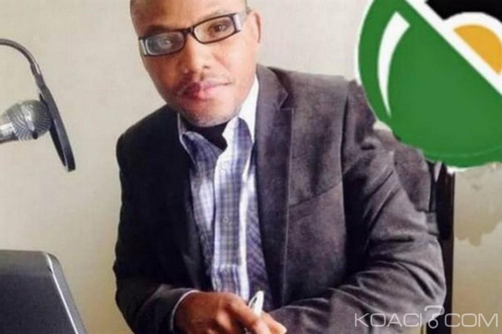 Nigeria : Arrestation de Nnamdi Kanu, le Biafra alerte et menace