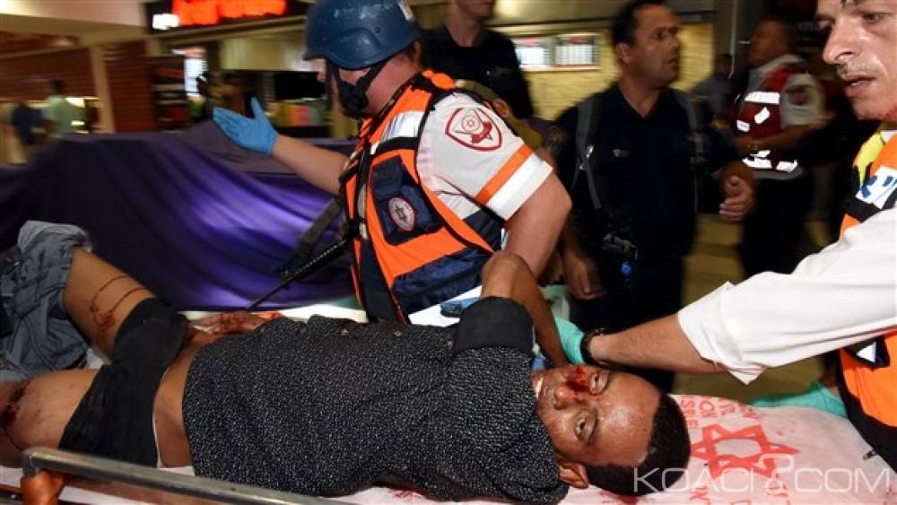 Erythrée  :  Pris pour un assaillant , un Erythréen   lynché à mort en Israel