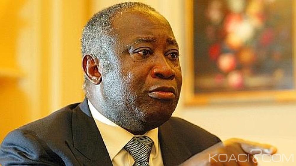 Côte d'Ivoire: Présidentielles 2015, voici la position de Gbagbo, selon les exilés