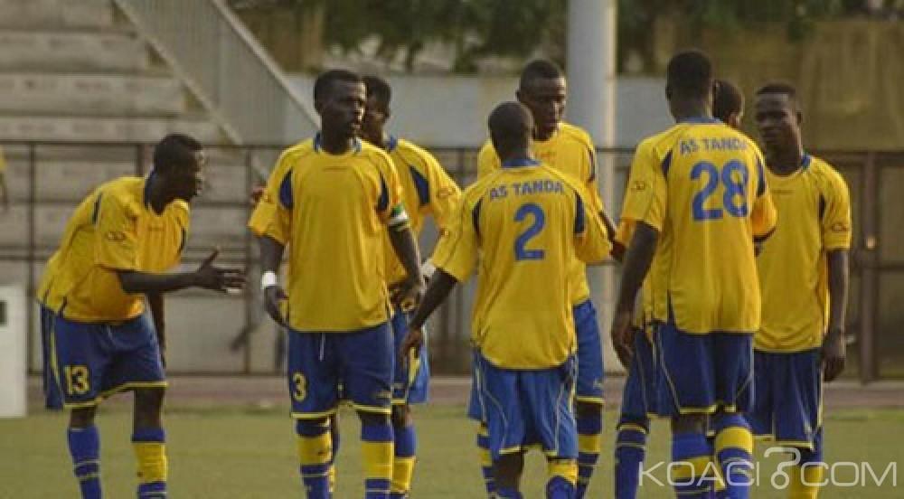 Côte d'Ivoire : Ligue 1, la course à la succession de l'As Tanda ouverte dès le 28 novembre