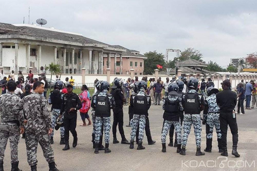 Côte d'Ivoire: Le préfet d'Abidjan interdit la marche pour le boycott de Mamadou Koulibaly