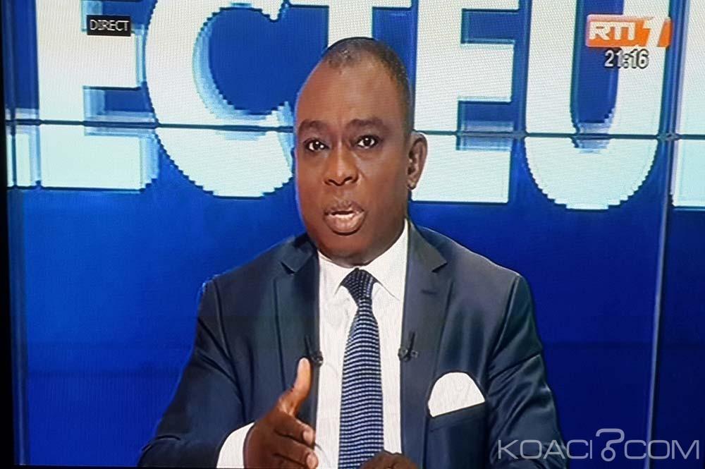 Côte d'Ivoire: Présidentielle, après le passage de KKB à la RTI, Soro dit avoir eu honte de ses pitreries