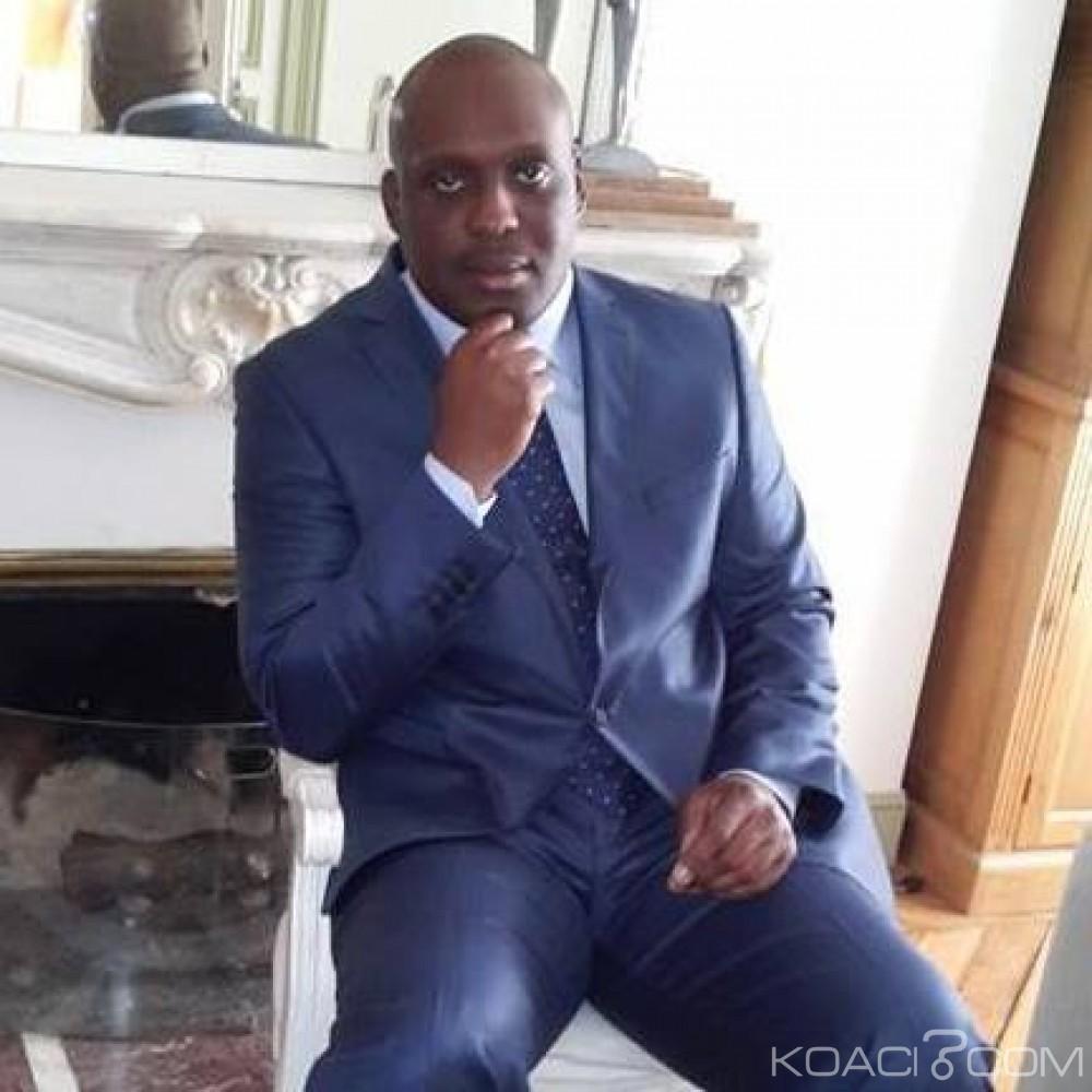 Côte d'Ivoire : « Affaire de coup d'état »,  Stéphane Kipré porte plainte contre un media pour diffamation