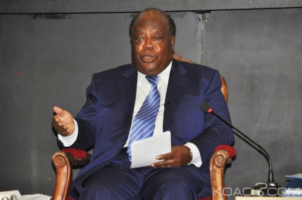 Côte d'Ivoire: Présidentielle, Banny fournit les preuves des doublons à la CEI et découvre qu'il y a des personnes nées en 2020 sur la liste