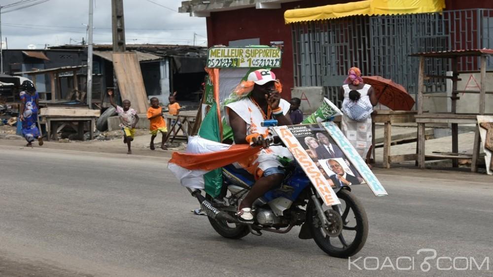 Côte d'Ivoire: Présidentielle, Sans la carte d'électeur, on peut voter avec la CNI, selon la CEI