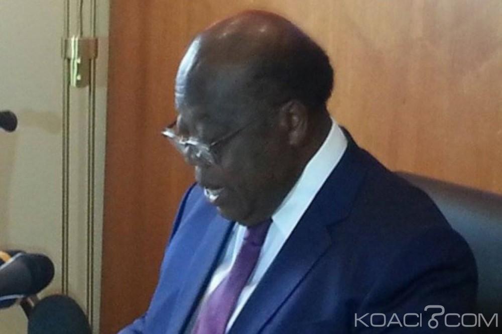 Côte d'Ivoire: A trois jours du vote, Charles Konan Banny se retire de la présidentielle