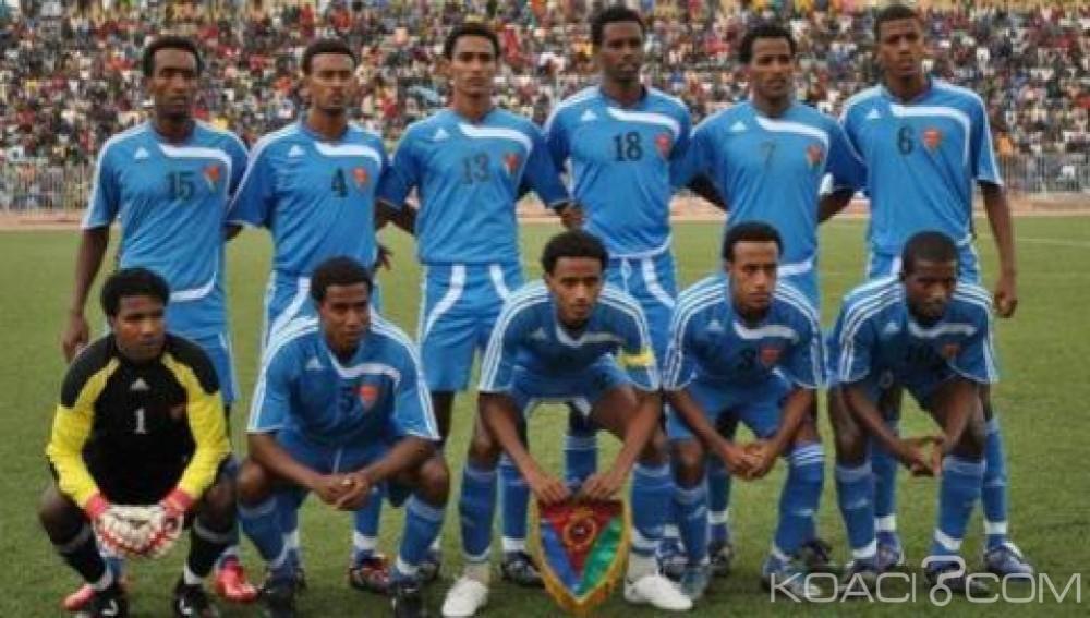 Bostwana : Asile  politique accordé à dix footballeurs érythréens