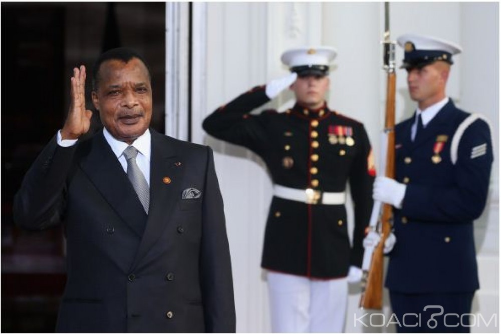 Congo : Référendum sur la constitution, après le revirement de la France, les Etats-Unis se disent « déçus »