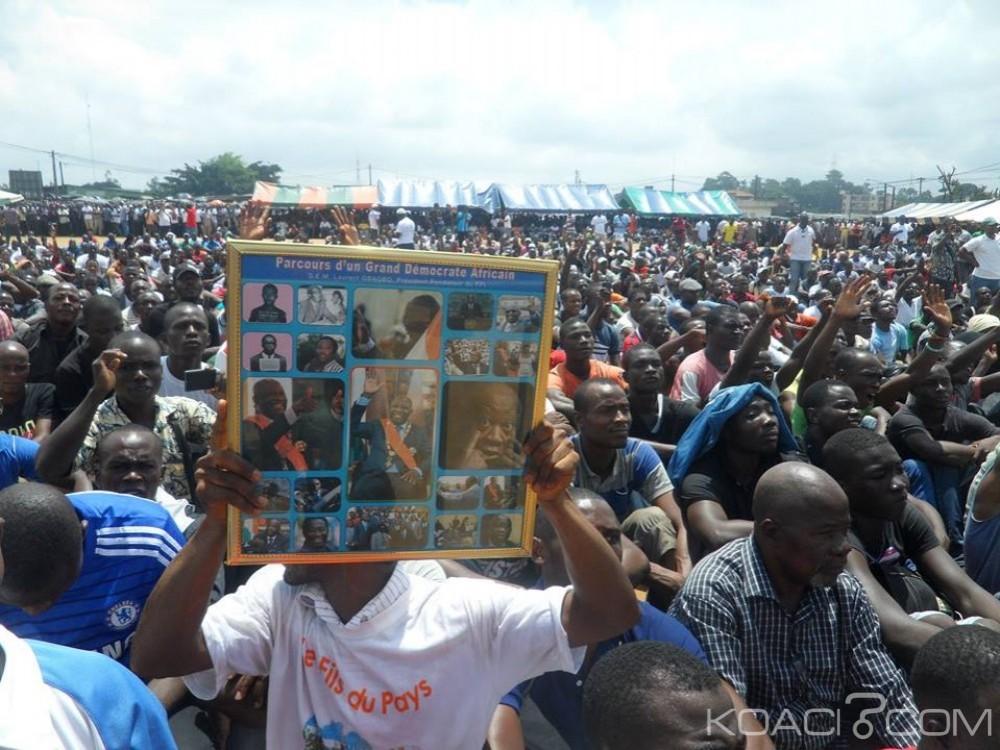 Côte d'Ivoire : Le responsable du FPI introuvable depuis la veille des élections retrouvé dans une forêt