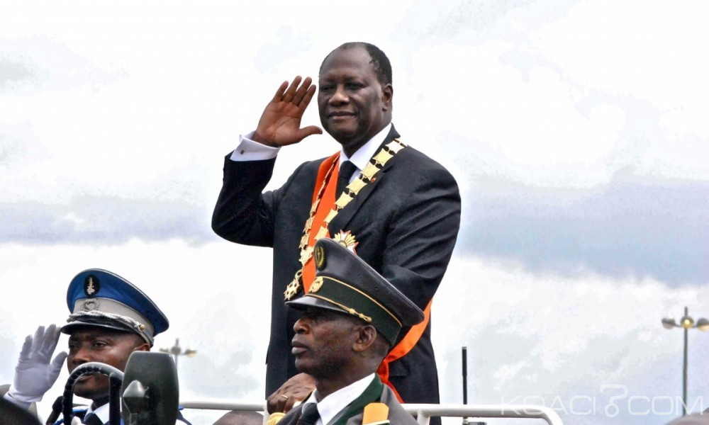 Côte d'Ivoire: Présidentielle, la requête de Koulibaly rejetée par le Conseil Constitutionnel, Ouattara investi mardi à Abidjan