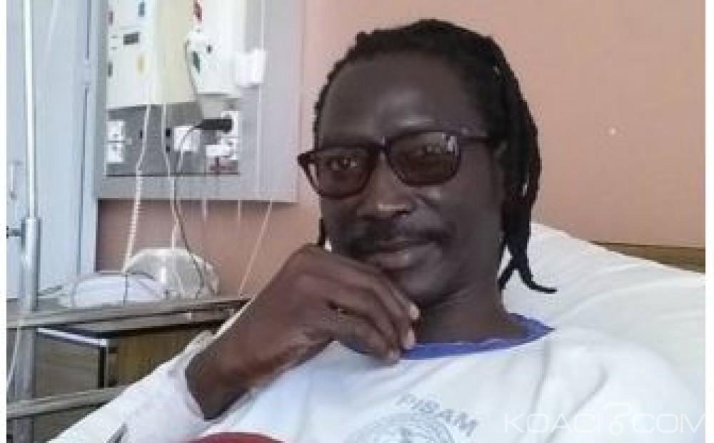 Côte d'Ivoire: Après son accident, les dernières nouvelles d'Ismaël Isaac