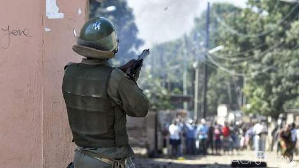 Mozambique : Affrontements entre la police et la Renamo dans le centre, plusieurs  morts