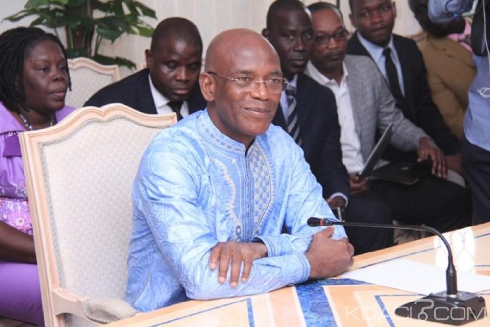 Côte d'Ivoire : Présidentielle 2015,  le vrai poids de Ouattara  selon Koulibaly