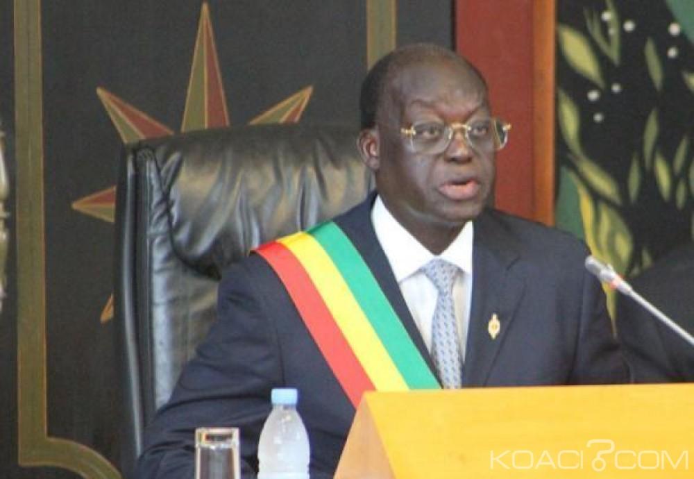 Koacinaute: Sénégal: Il écrit aux députés: je suis outré par votre comportement à la limite de l'acceptable