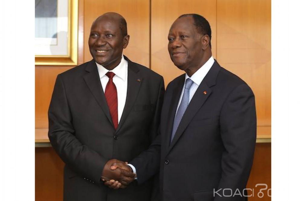 Côte d'Ivoire: Longévité dans le gouvernement, ces ministres «indéboulonnables »