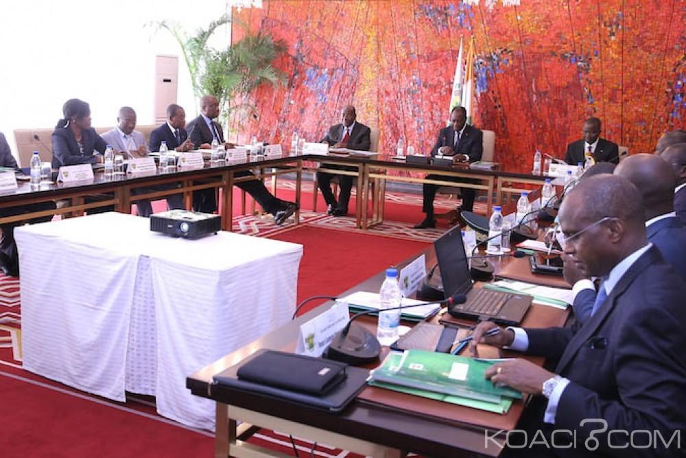 Côte d'Ivoire: Annonce de création de deux Préfectures maritimes au conseil national de sécurité