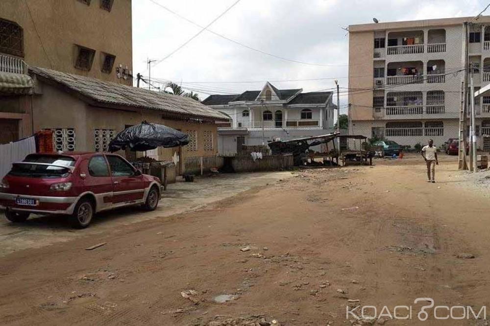 Côte d'Ivoire: Quartier Paillet 3, lieu de prédilection des braqueurs