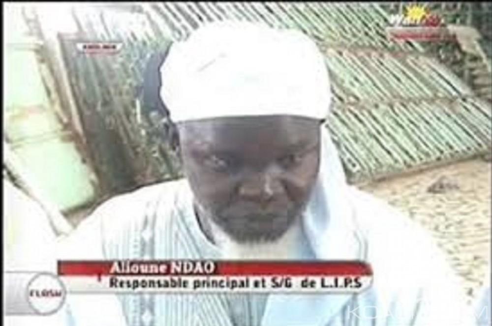 Sénégal : Lutte contre le terrorisme, les imams arrêtés, inculpés de plusieurs chefs d'accusation risquent les chambres criminelles