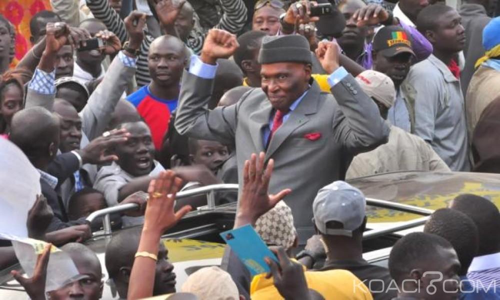 Sénégal: Les jeunes du Pds veulent faire du départ de Macky Sall une «priorité nationale»
