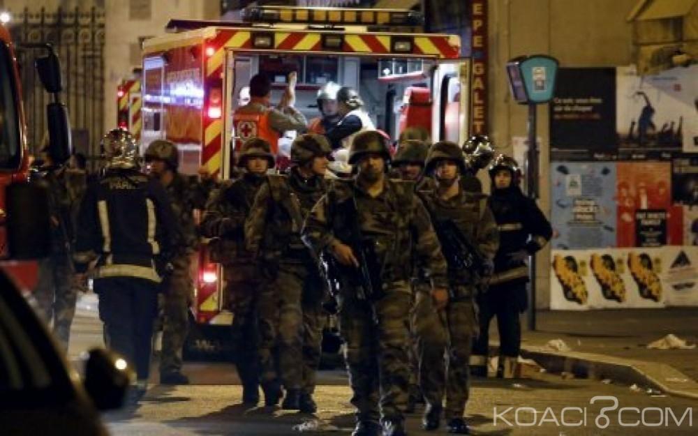Koacinaute: La barbarie terroriste frappe Paris:  le Roi Mohammed VI adresse un message de condoléances au Président François Hollande