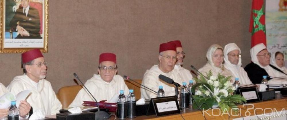 Koacinaute: Attentats de Paris: Réaction du Conseil Supérieur des Oulémas du Maroc