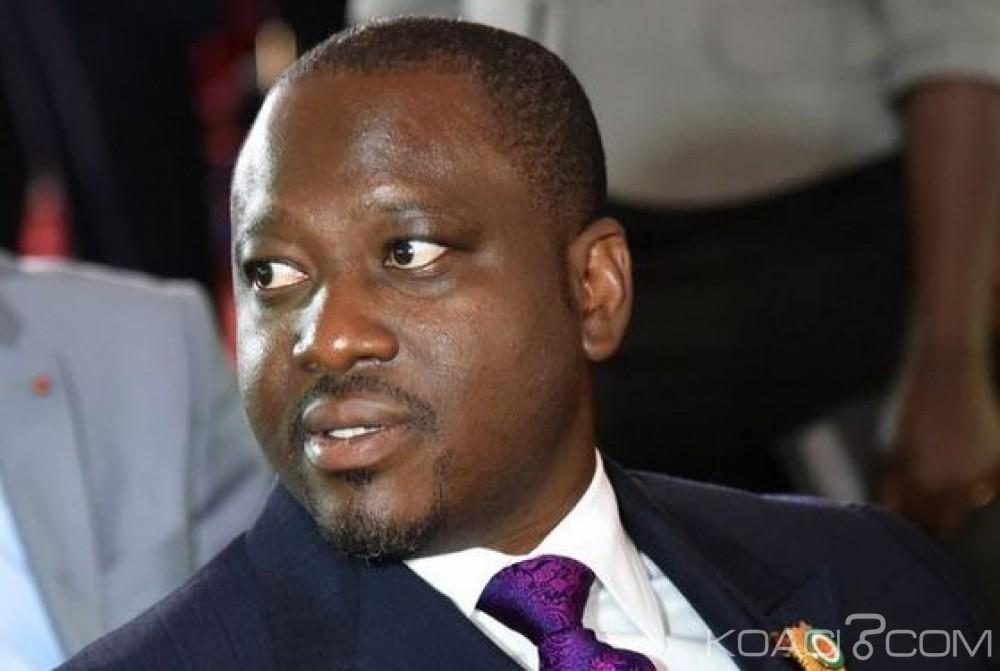 Côte d'Ivoire: Putsch au Burkina, un conseiller de Guillaume Soro atteste de l'authenticité des écoutes