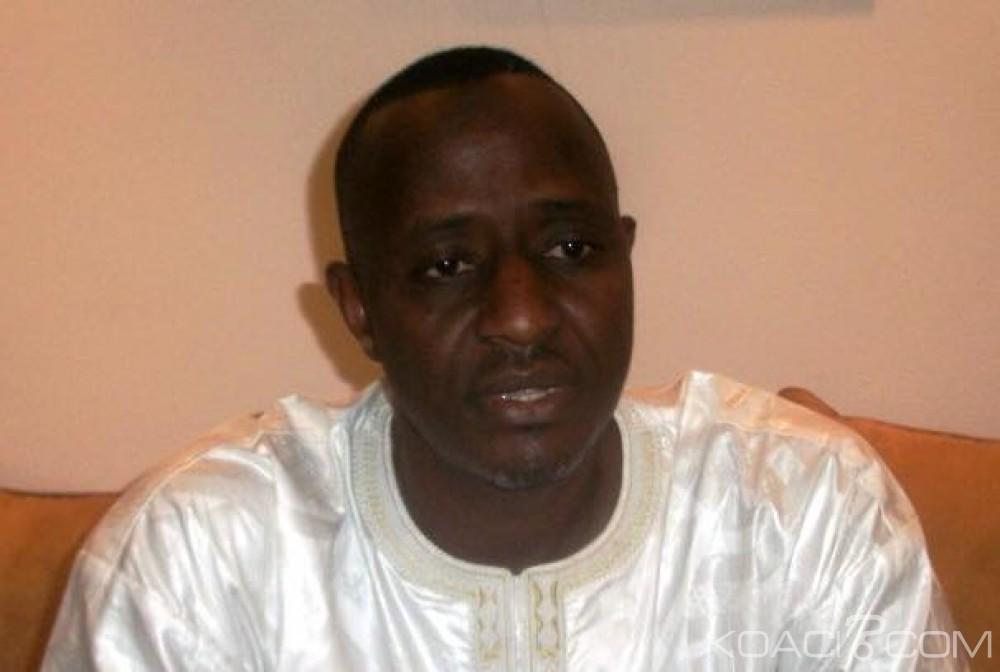 Koacinaute: France/Gabon, Seydou Kane aurait été interpellé ce matin, 18 novembre, à l'Aéroport Roissy-Charles de Gaulle