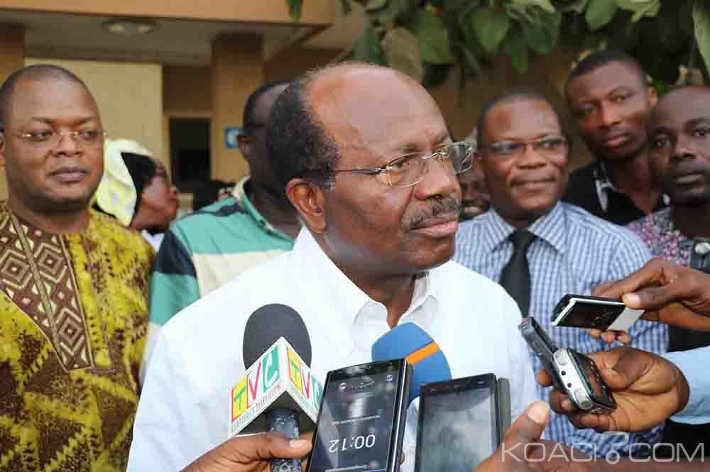 Bénin: Dépôt de dossiers pour la candidature unique de l'UN, Golou: «Je suis formé, prêt pour les combats»