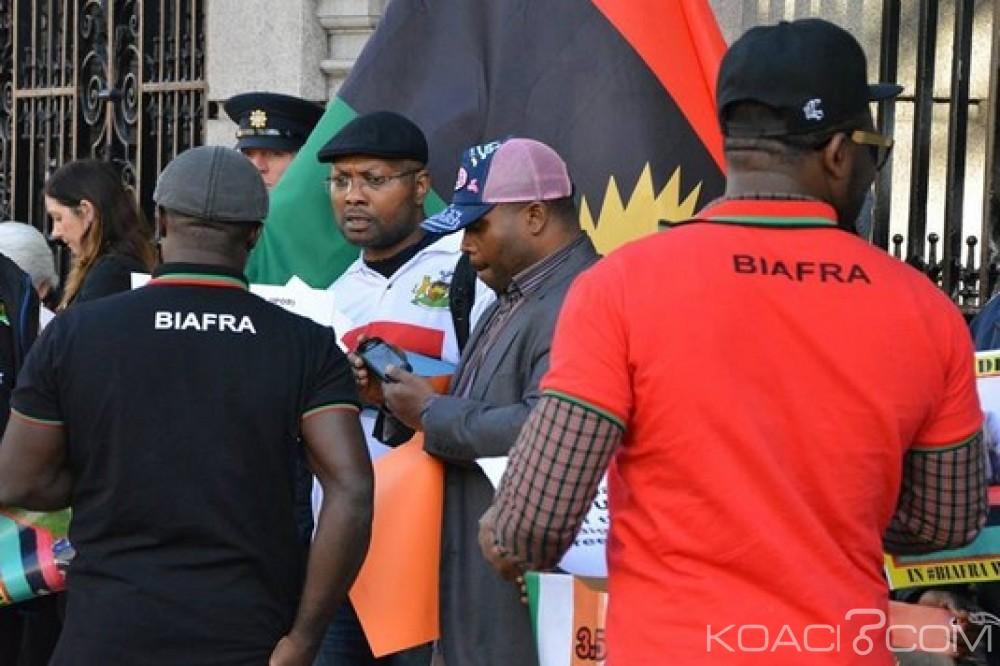 Nigeria: Avenir du «pays Biafra», les gouverneurs du Sud-est attendus ce dimanche