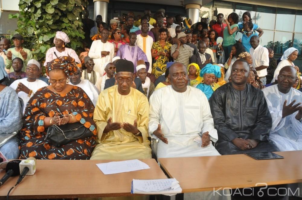 Sénégal: L'opposition vilipende Macky Sall: «il travaille pour la promotion de Chômage S.A.»