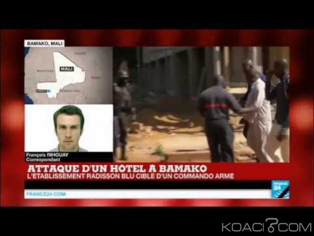 Koacinaute: Indignation sélective envers les Africains: autant en emportent nos vents !