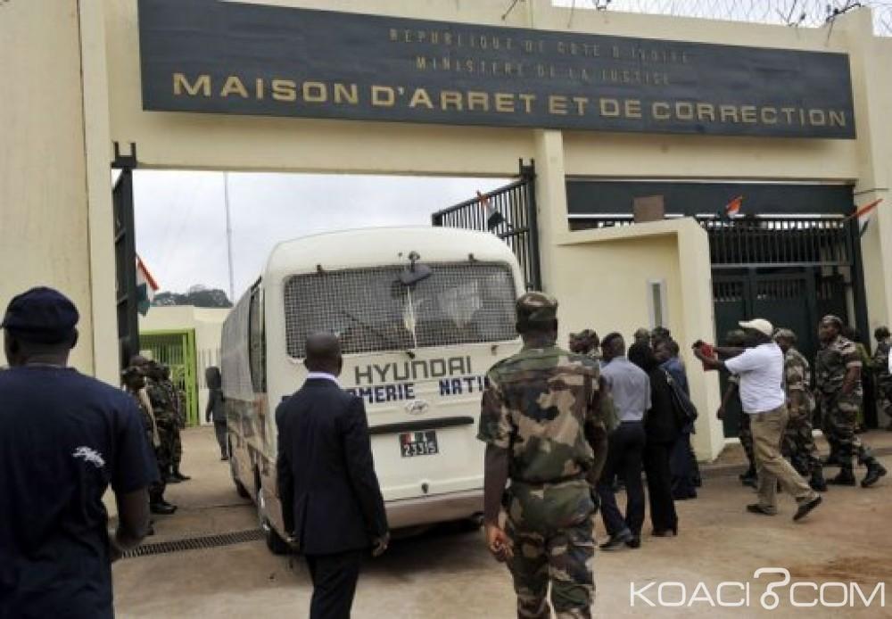 Côte d'Ivoire: Il sodomise un garçonnet de 10 ans et écope de 10 ans de prison
