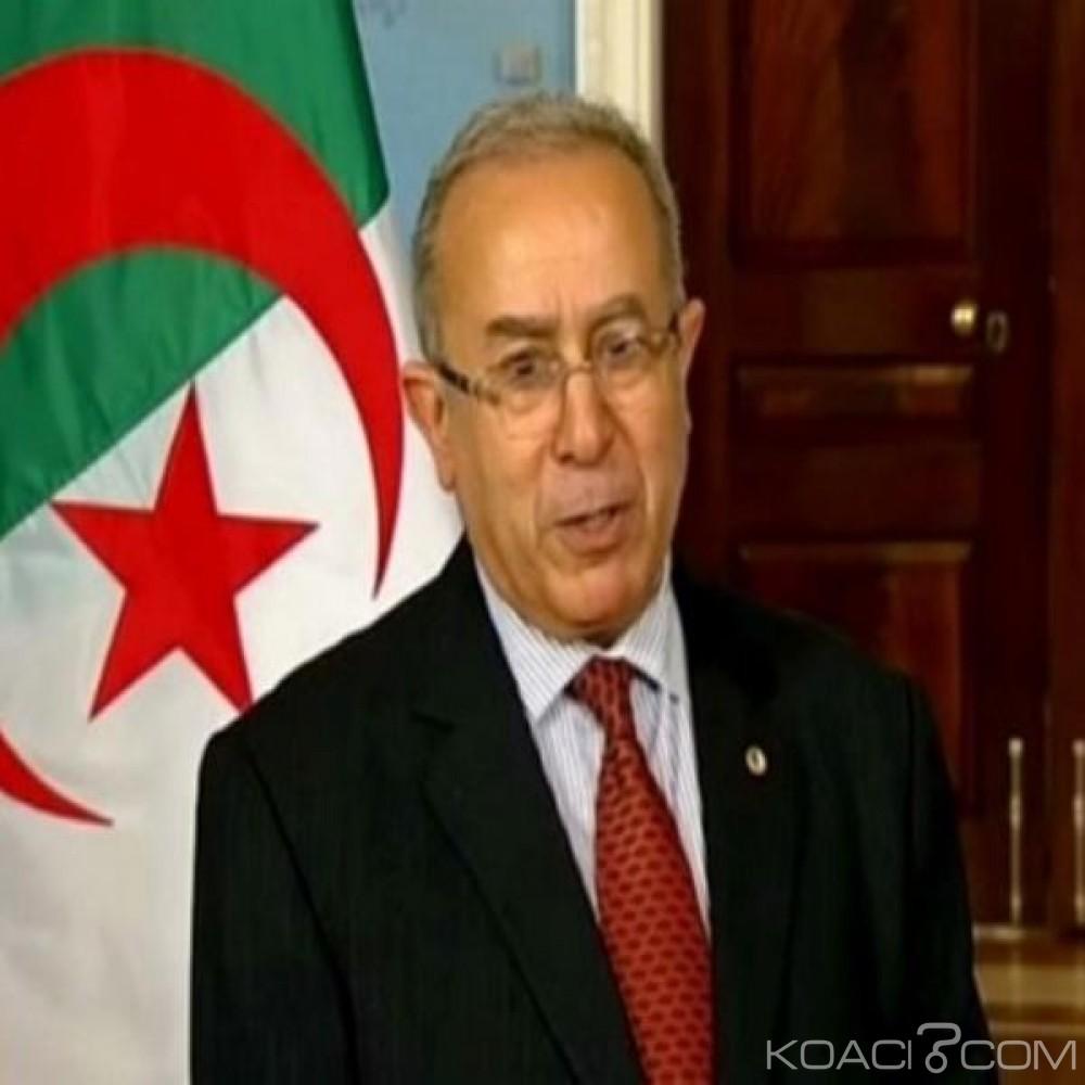 Koacianute: Le Maroc démantèle les cellules terroristes, l'Algérie en accueille