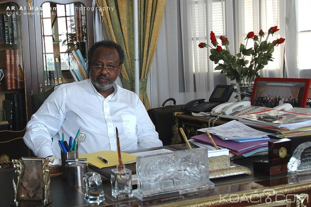 Djibouti: Mobilisation de l'opposition contre un quatrième mandat du Président