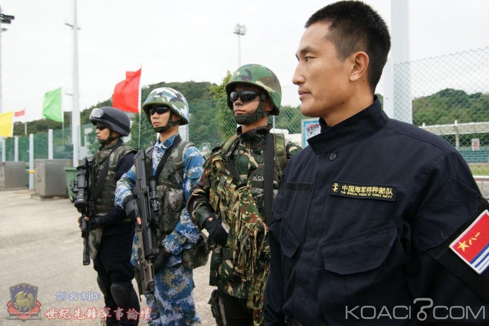 Djibouti-Chine: Pékin envisage de créer une base militaire de 10 000 soldats à Djibouti