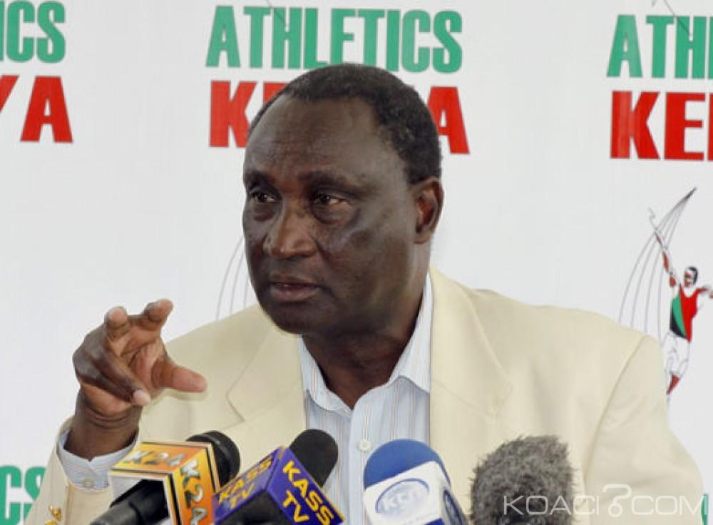 Kenya: Scandale de dopage, le président de la Fédération d'athlétisme sanctionné