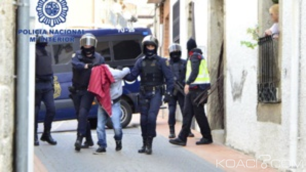 Koacinaute: Coopération anti-terroriste exemplaire entre Rabat et Madrid